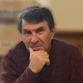 Ernest Witmer